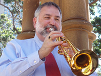 Trumpet Day featuring Vince DiMartino