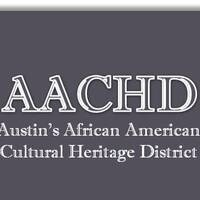 Apply: Austin's African-American Cultural Heritage District Legacy Logo Competition