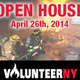 Varna Volunteer Fire and Rescue Open House