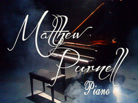 Senior Recital:  Matthew Purnell, pianist