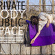 Private Body/Public Space - the Eiko Otake Guest Residency in Dance