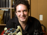 Coffee Hour Book Talk featuring Hod Lipson