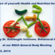 BGSA April General Body Meeting: Taking Care of Yourself