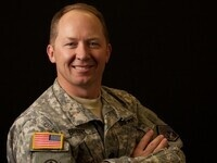 Colloquia Speaker: Colonel Jon Brickey, US Army Assistant Professor