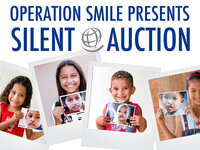Operation Smile Annual Silent Auction