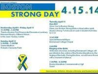 Boston Strong Day