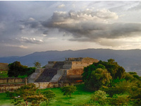 Pre-Columbian Architecture and Urbanism in Mexico