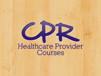 Healthcare Provider Full CPR Course