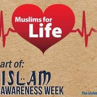 Muslims for Life Blood Drive