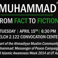 Muhammad (PBUH): From Facts to Fiction