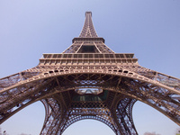 Paris Lodging Outlook 2014: A Comprehensive Look at the Paris Hotel Market for the Year 2014