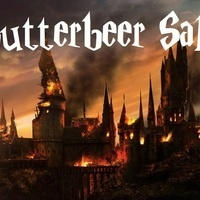 Butterbeer Sale by Austin Harry Potter Alliance
