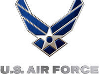 Air Force Pop-Up