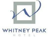 Whitney Peak Hotel Pop-Up