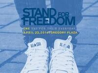 Stand For Freedom