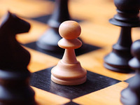 Chess Open Play