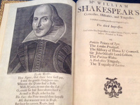 Shakespeare at 450