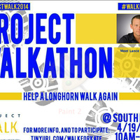 Project Walkathon