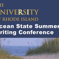 2014 Ocean State Summer Writing Conference