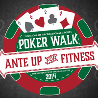 Register: RecSports Poker Walk