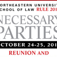 NUSL Reunion and Alumni/ae Weekend 2014