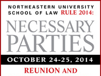 NUSL Reunion & Alumni/ae Weekend 2014