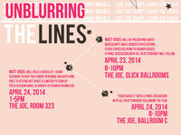 Unblurring the Lines: Individual Sessions