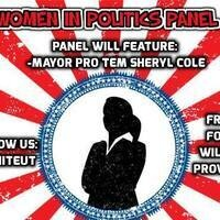 Ignite Texas Presents: Women in Politics Panel