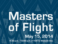 Masters of Flight: Graduate Student Showcase