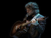 WTMD Welcomes Jeff Tweedy at Meyerhoff Symphony Hall