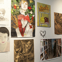 Parsons Scholars Exhibition