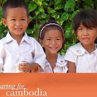 Caring for Cambodia: Toiletries Drive