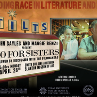 "TILTS: John Sayles & Maggie Renzi Screen & Discuss ""Go For Sisters"""