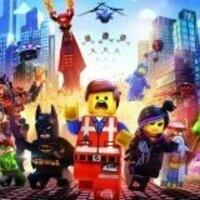 Free Family Flicks: The Lego Movie