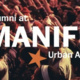 2014 Alumni Lounge & Reception at Manifest