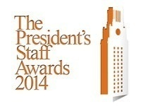 The President's Staff Awards