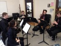 Woodwind Chamber Music from Peabody