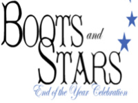 Chancellor's Leadership Class Boots and Stars End of the Year Celebration