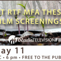 RTF MFA Thesis Film Screenings