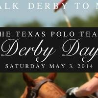 Texas Polo Team Annual Derby Day