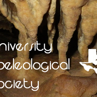 University Speleological Society Meeting