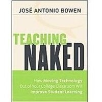 Teaching Naked Book Discussion