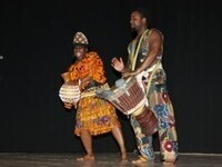 Sankofa Dance Theater