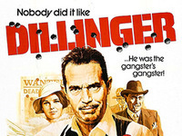 Southeast Cinematheque: Dillinger (1973)