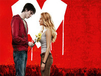 Teen Movie- Warm Bodies