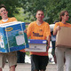 Returning student move-in