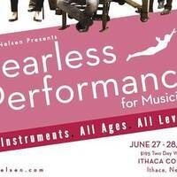 Fearless Performance at Ithaca College