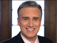 An Evening With Keith Olbermann