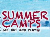 Advanced Swim Summer Camps