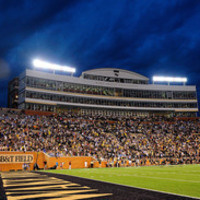 Wake Forest Football vs. Army
